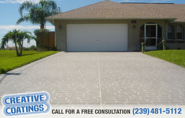 If you are looking for concrete services in Ft Myers Florida