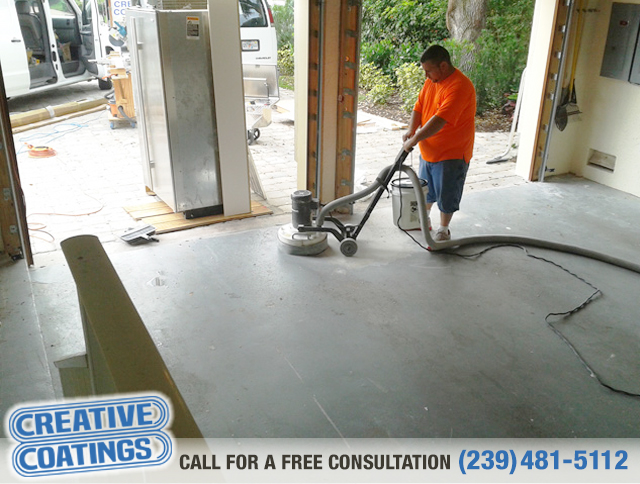 If you are looking for garage concrete overlays in Ft Myers Florida