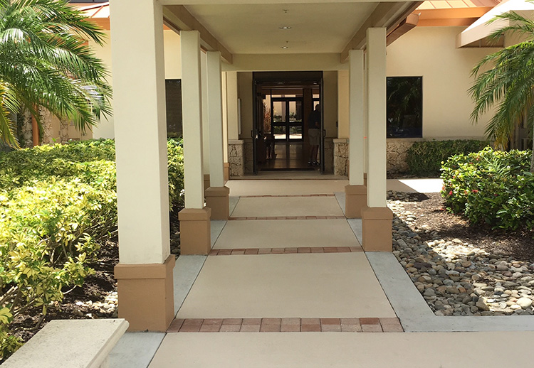 If you are looking for commercial concrete coatings in Florida