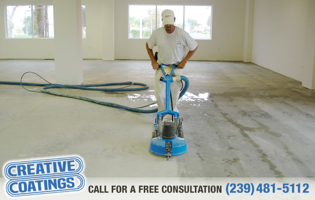 If you are looking for concrete cleaning in Florida