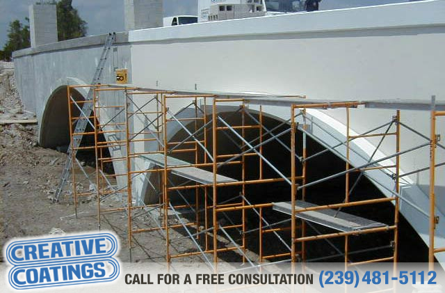 If you are looking for concrete specialty coatings in Florida