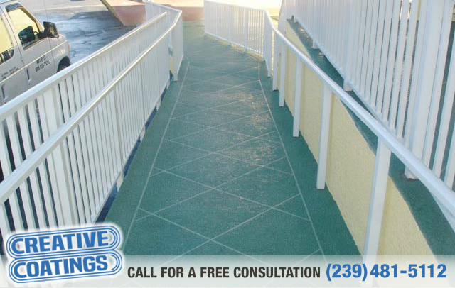 If you are looking for floor concrete coatings in Florida