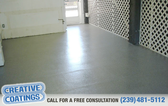 If you are looking for floor silicone concrete coatings in Naples Florida